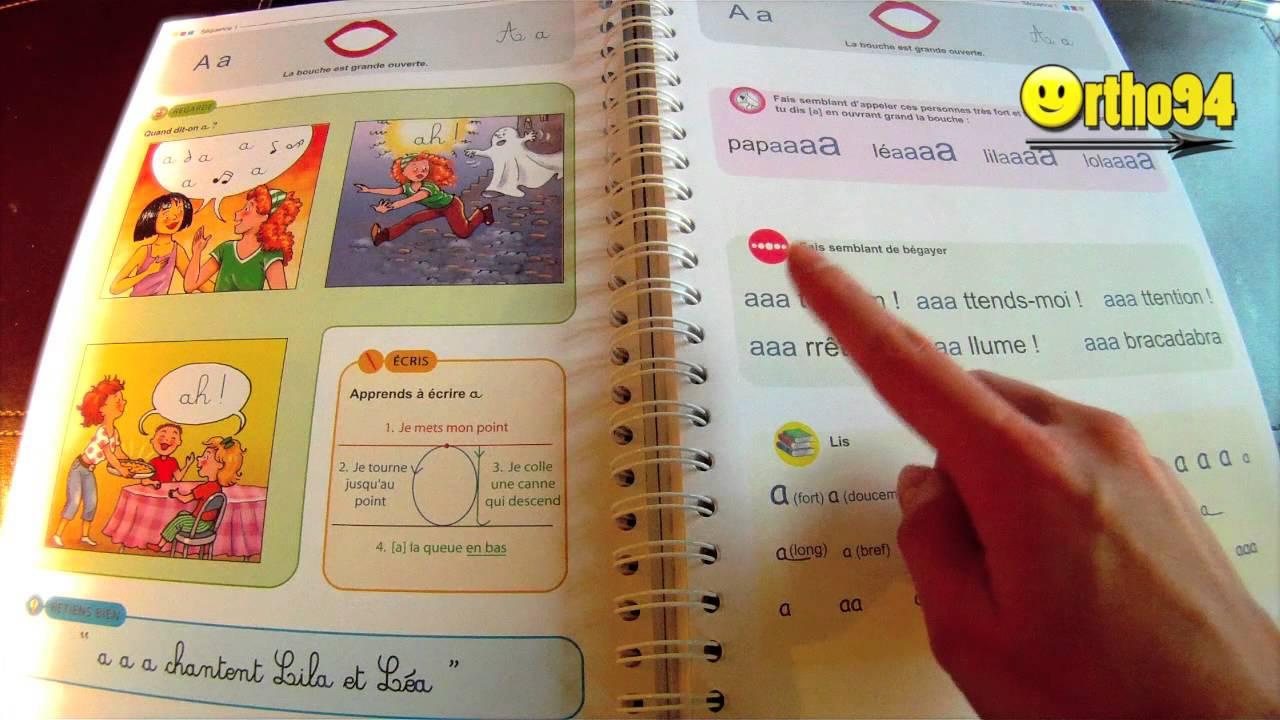 Apprendre À Lire: Méthode Syllabique Avec Créamots! encequiconcerne Apprendre A Ecrire Le Francais Pour Debutant