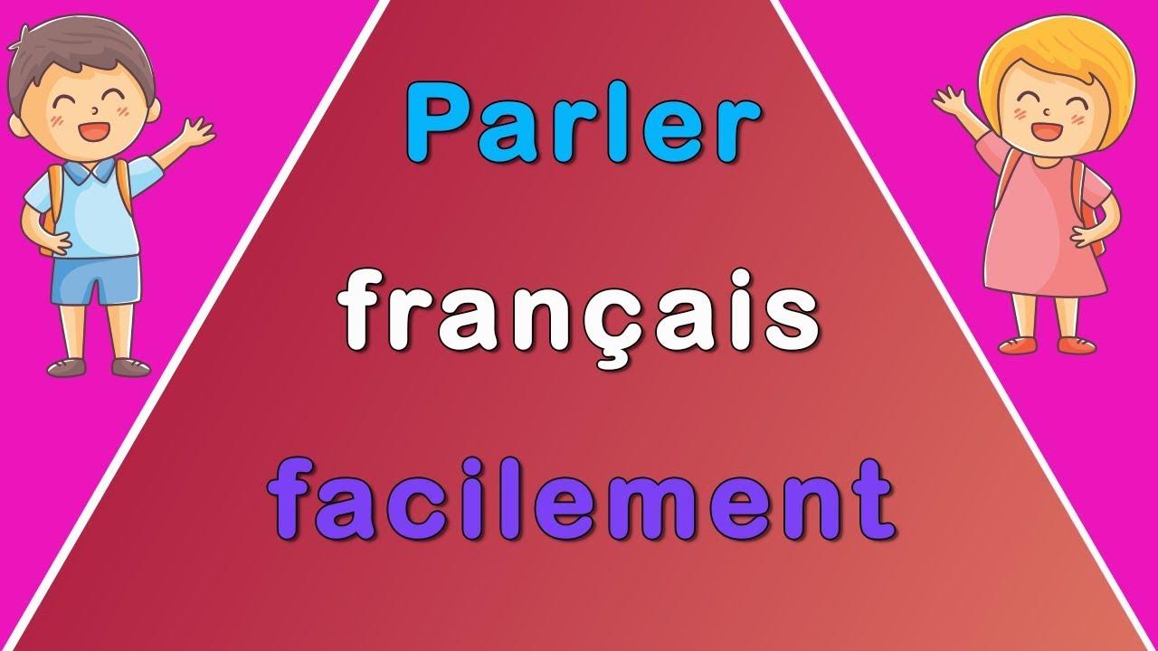 Apprendre À Parler Français Couramment - 400 French Dialogues à Apprendre A Ecrire Le Francais Pour Debutant