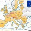 Apprendre À Placer Les Pays De L' Union Européenne - Le Blog destiné Quiz Sur Les Capitales De L Union Européenne