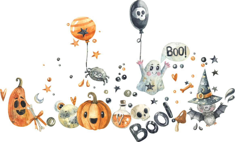 Apprendre Et S'amuser Avec Les Enfants ! – Ape Trevron tout Apprendre À Dessiner Halloween