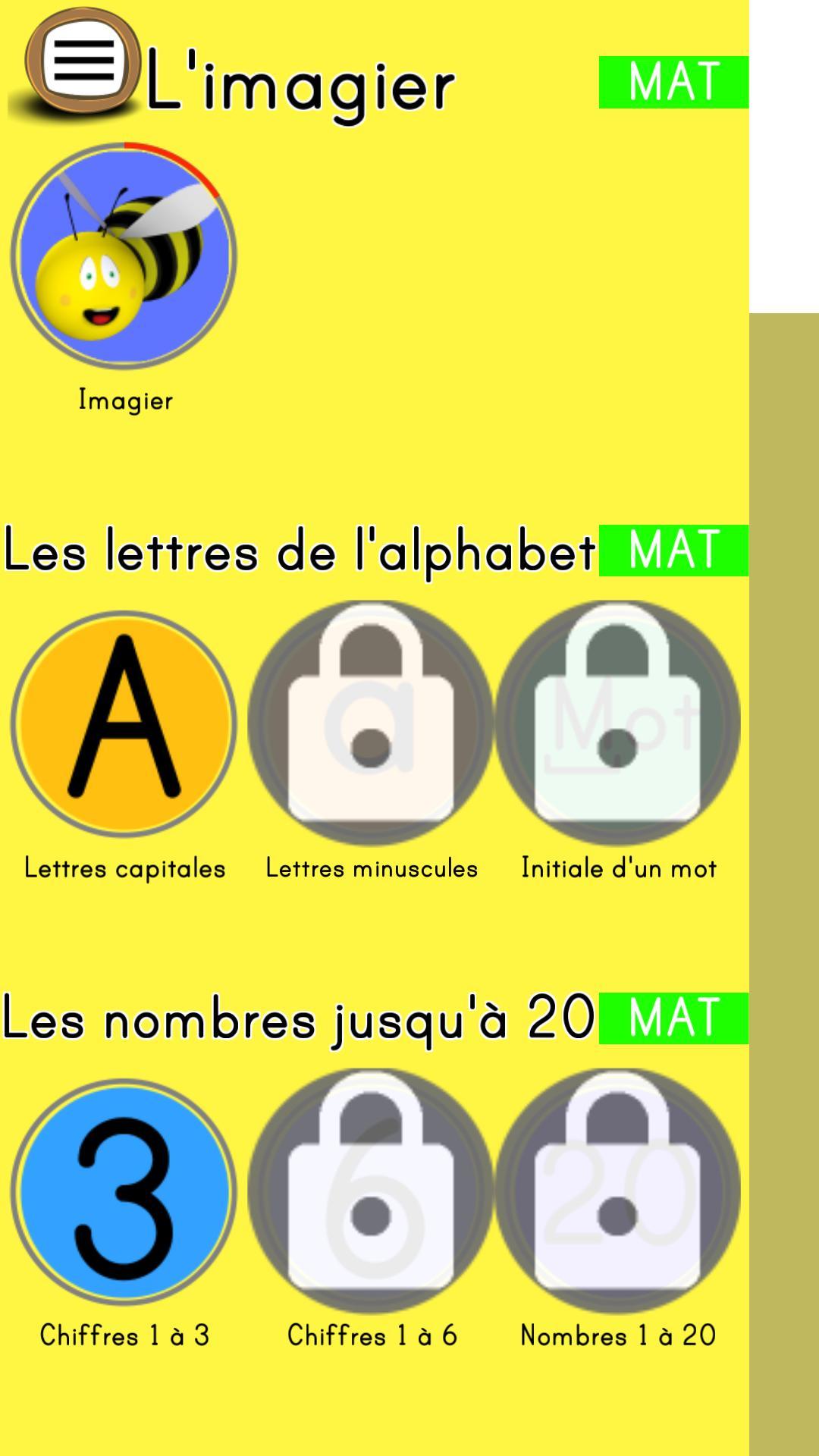 Apprendre Le Français For Android - Apk Download concernant Apprendre Les Chiffres En Français