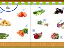 Apprendre Le Nom Des Légumes En Arabe - Talamize concernant Nom Legume