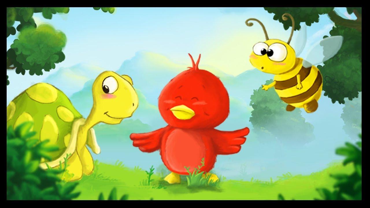 Apprendre Les Animaux Et Leurs Cris Pour Les Enfants (Français) avec Jeux De Bébé Animaux Gratuit