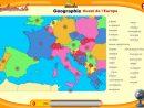 Apprendre Les Drapeaux Des Pays D'europe Par Le Jeu avec Jeu Des Capitales