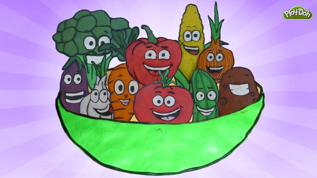 Apprendre Les Noms Des Légumes En Anglais Avec Des Images (Anglais) pour Nom De Legume
