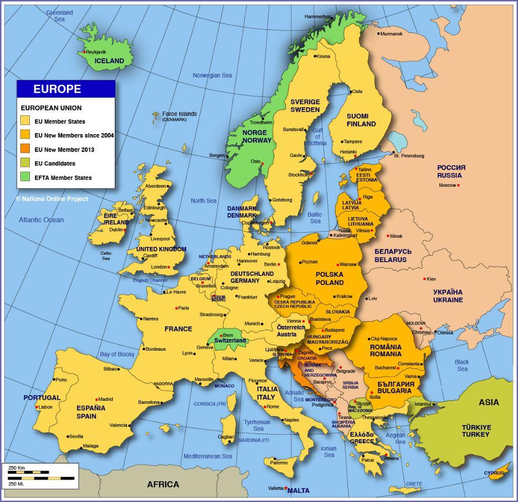 Archives Des Union Européenne Capitale - Arts Et Voyages pour Capital De L Union Européenne