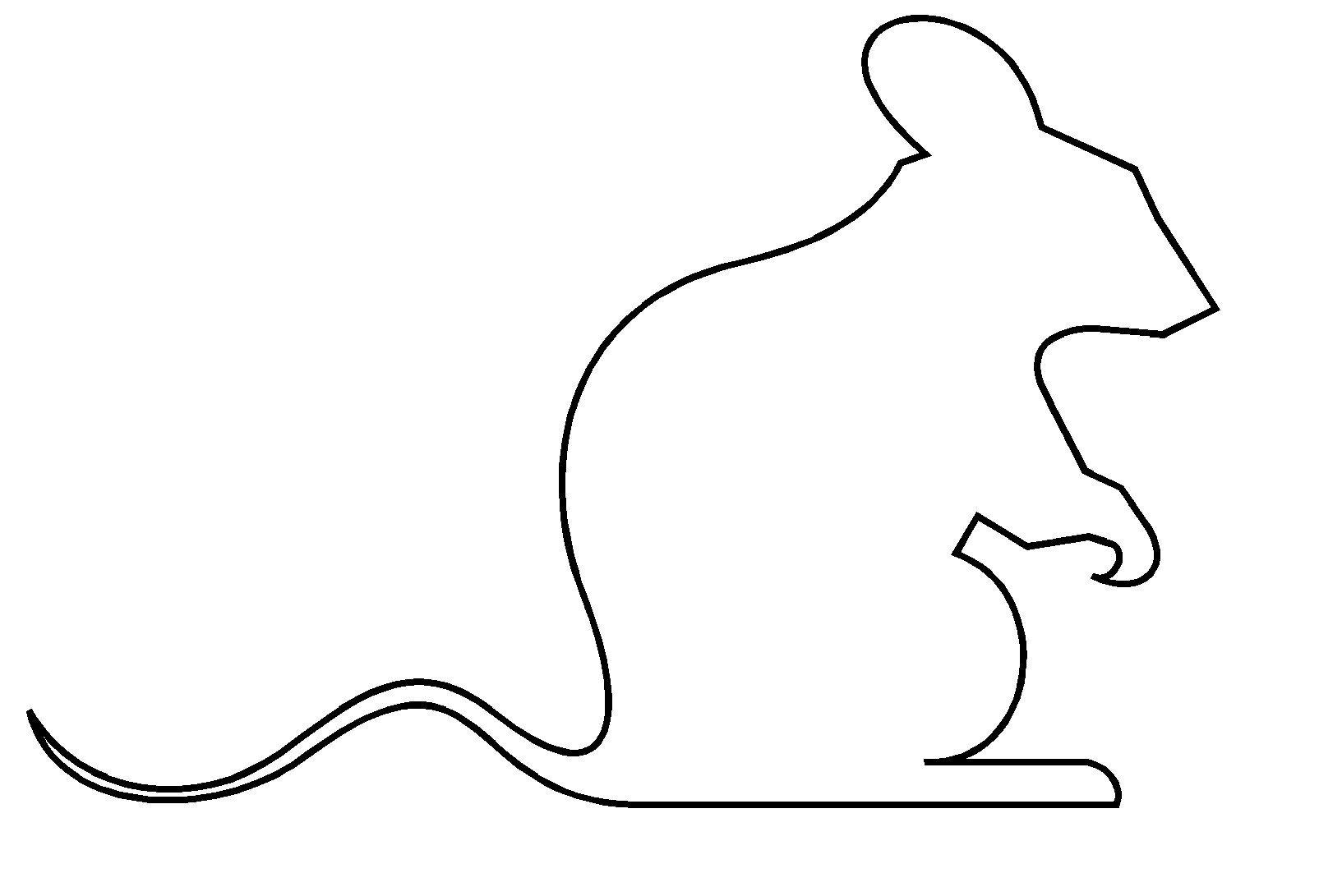 Art Graphique : Tracer Des Silhouettes De Personnages Et D destiné Silhouette D Animaux À Imprimer