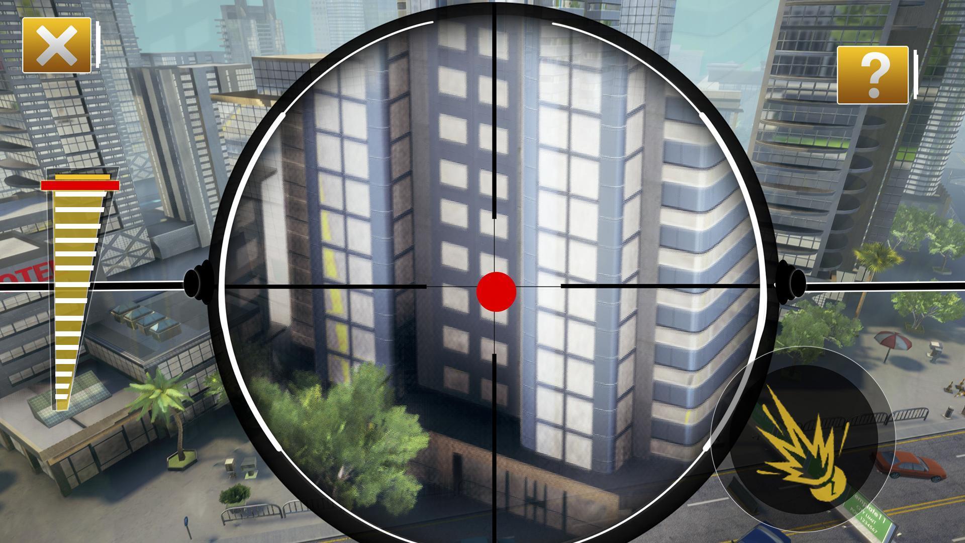 Assassin 3D Sniper Moderne: Jeu De Sniper Gratuit Pour tout Jeu Pou Gratuit