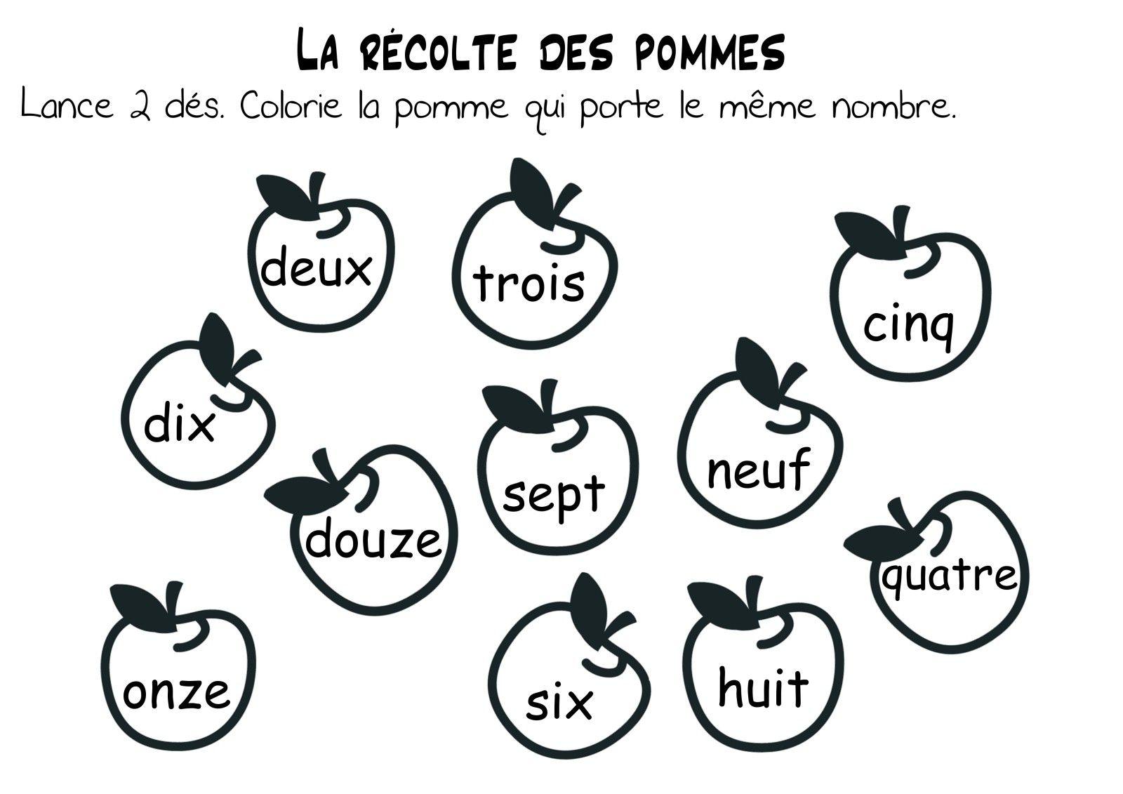 Ateliers Mathématiques - Crapouilleries serapportantà Jeux Avec Des Chiffres
