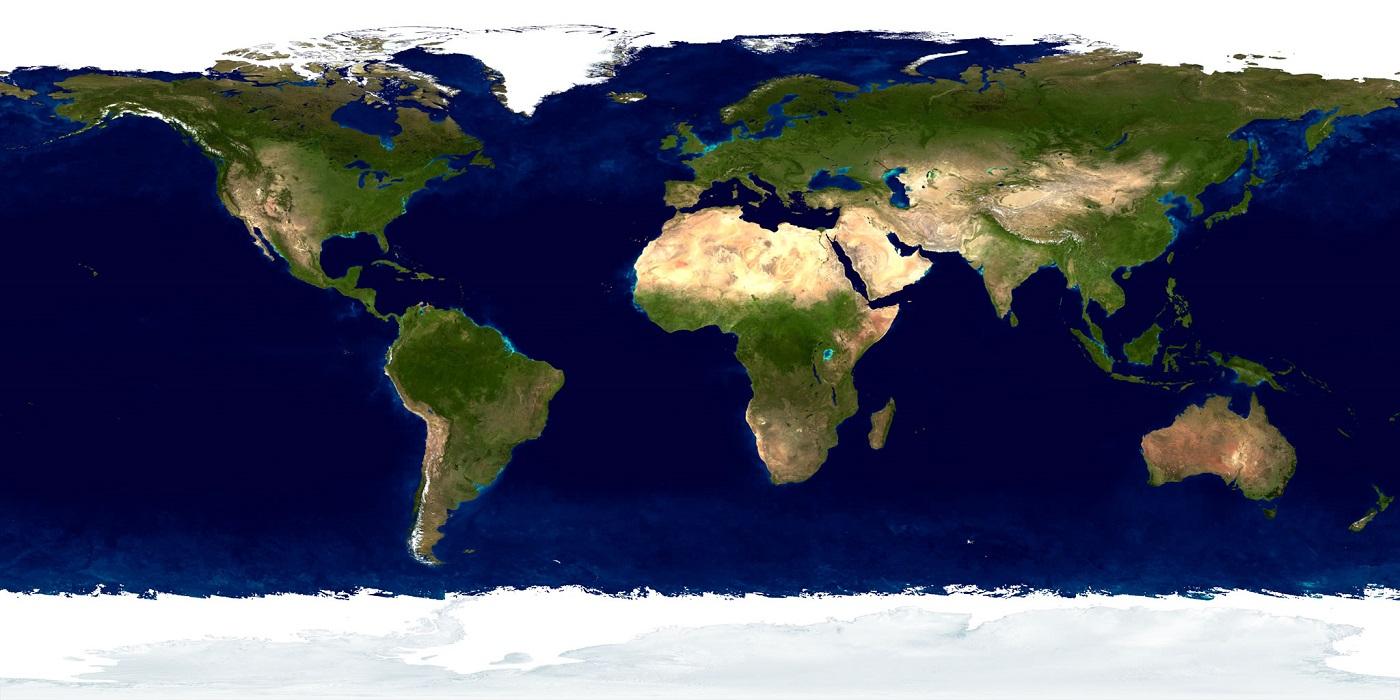 Atlas Monde : Cartes Et Rmations Sur Les Pays concernant Carte Du Monde À Compléter En Ligne