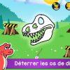 Aventure Dinosaures - Jeux Gratuit Pour Enfants Pour Android tout Jeux De Enfan Gratuit