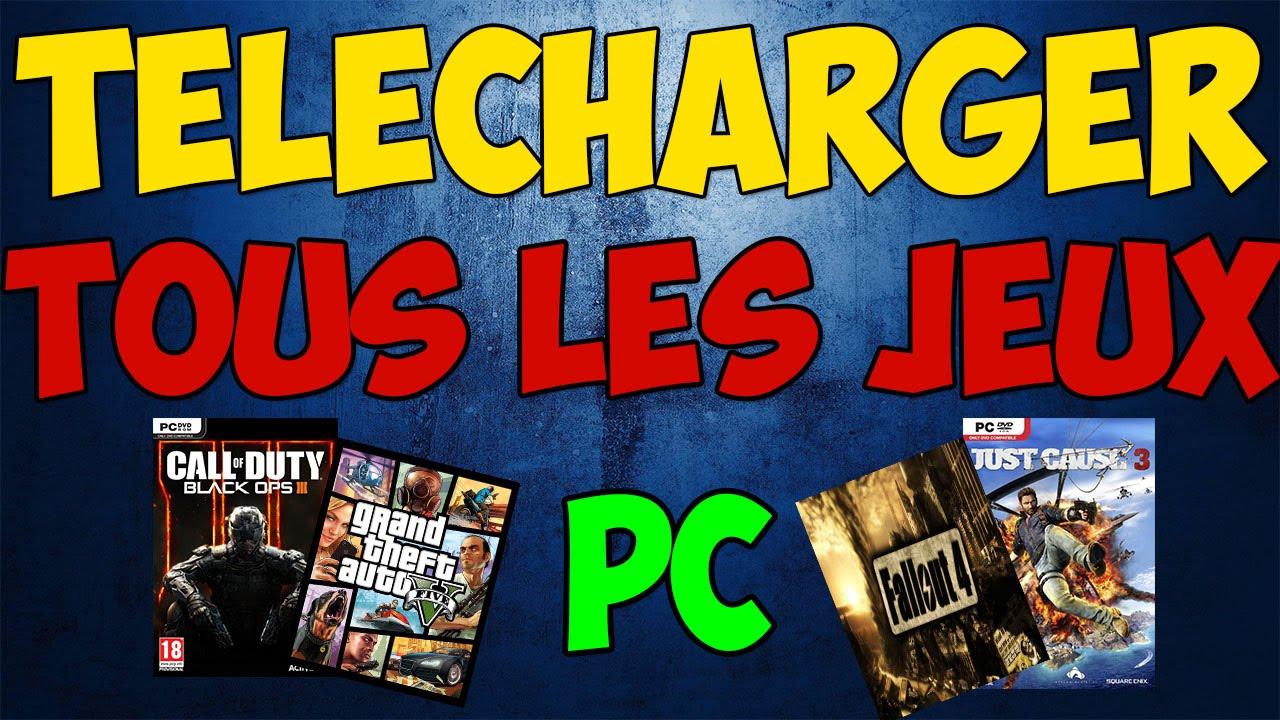 Avoir Tous Les Jeux Pc Gratuitement ! concernant Jeux Video Gratuit A Telecharger Pour Pc