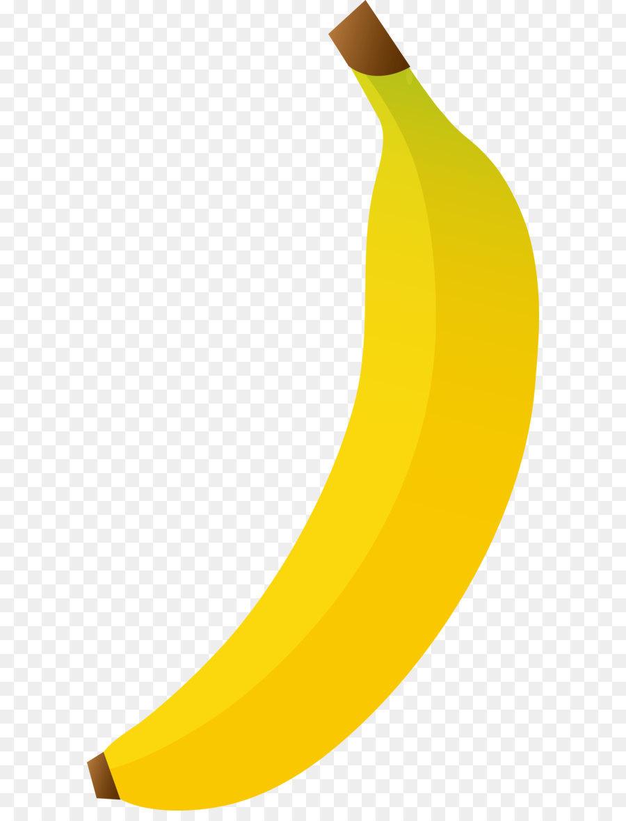 Banane, La Nourriture, Dessin Png - Banane, La Nourriture à Dessiner Une Banane