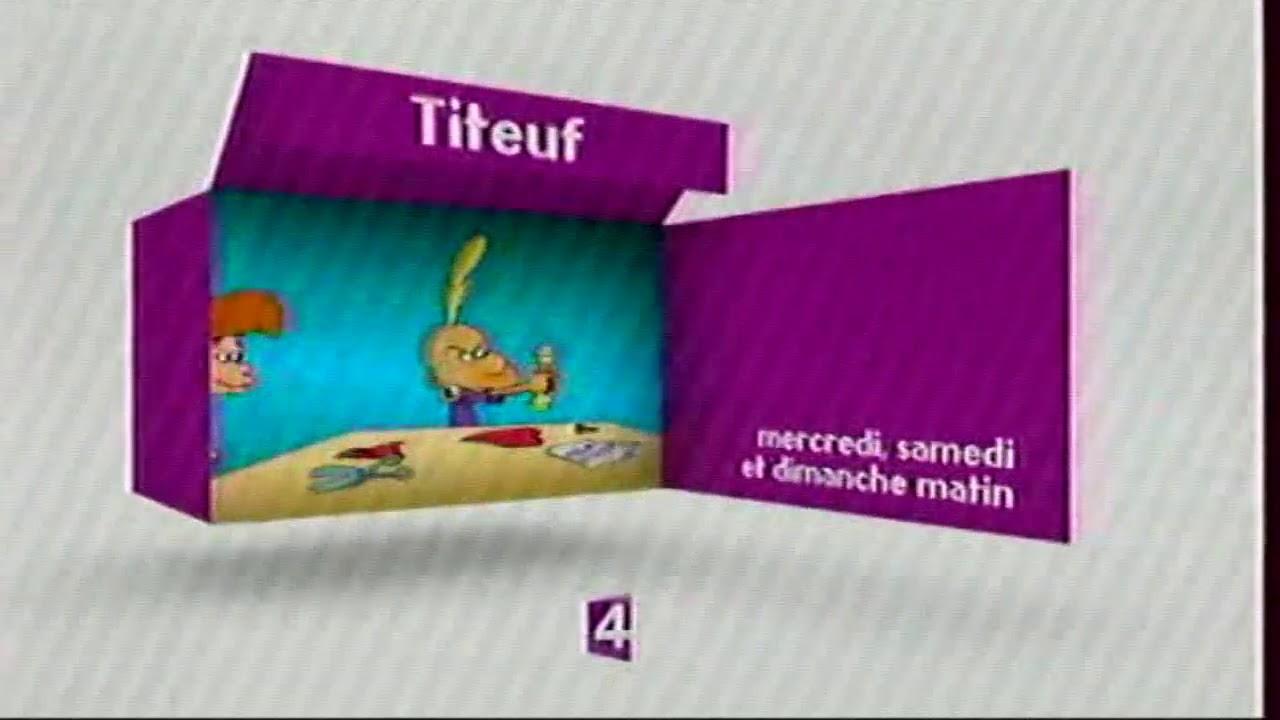 Bande Annonce Ludo Mercredi, Samedi Et Dimanche Matin Avec Code Lyoko -  France 4 (2009) serapportantà France 4 Ludo
