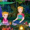 Bébé Dans La Jungle Des Animaux | Jeux De Fille | Jeux avec Jeux De Fille Gratuit Animaux