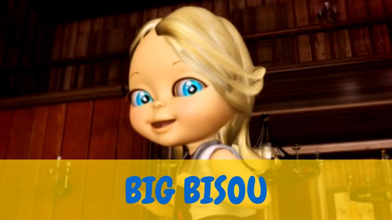 Bébé Lilly - Big Bisou serapportantà Jeux De Bébé Lilly