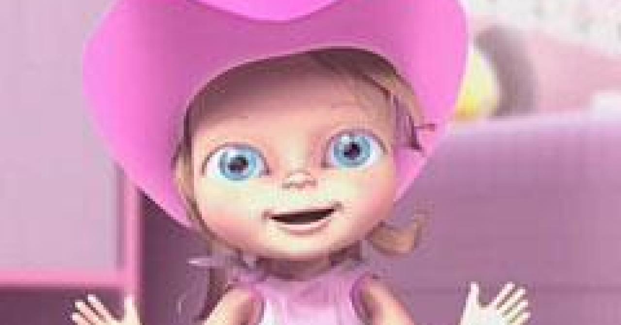 Bébé Lilly | Premiere.fr destiné Jeux De Bébé Lili