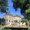 Bed And Breakfast La Grande Maison, Pas-De-Jeu, France à Jeux De Grande Maison