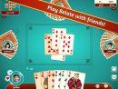 Belote 1.0.26 - Télécharger Pour Android Apk Gratuitement intérieur Jeux De Cartes À Télécharger Gratuitement