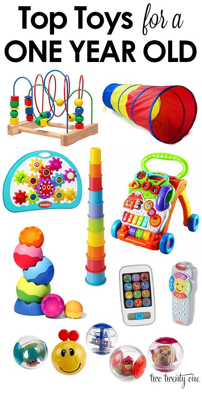 Best Toys For A 1 Year Old | Jouet Bébé, Educatrice De avec Jouet Garçon 1 An