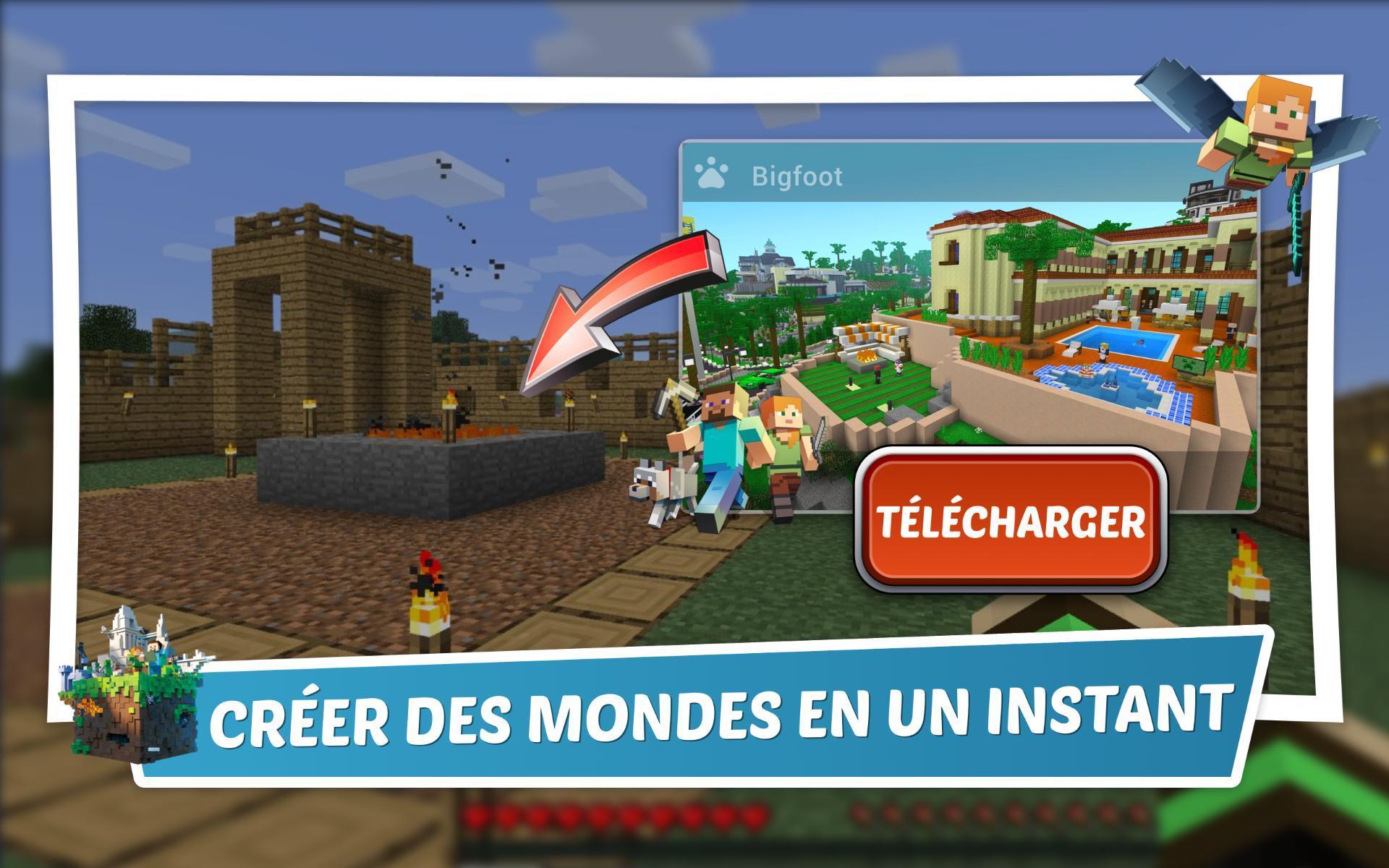 Bigfoot - Assistant De Jeu Pour De Nombreux Jeux Pour destiné Jeux Facile A Telecharger