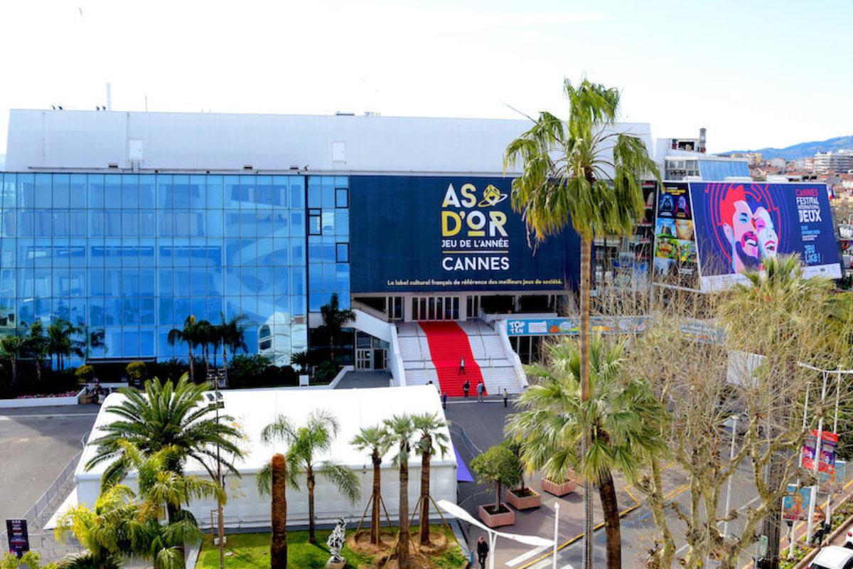 Bilan En Famille Du Festival Du Jeu De Cannes 2020 tout Jeux Ou Il Faut Retrouver Des Objets
