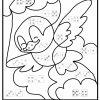 Billedresultat For Coloriage De Maternelle À Imprimer dedans Coloriage Numéroté Maternelle