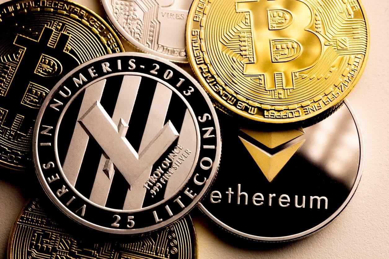 Bitcoin, Ethereum Etc. : Tout Savoir Sur La Crypto Monnaie à Monnaie Fictive
