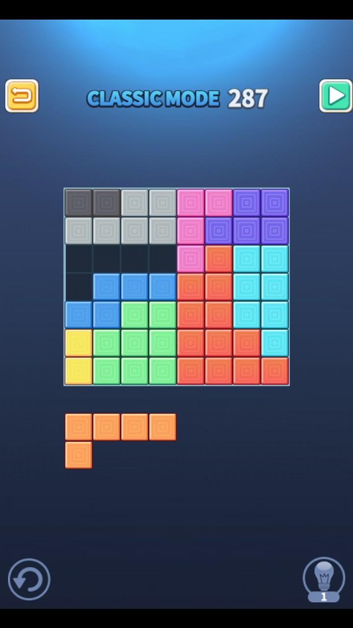 Block Puzzle King – Jeux Pour Android 2018 - Téléchargement destiné Jeu De Puzzl Gratuit