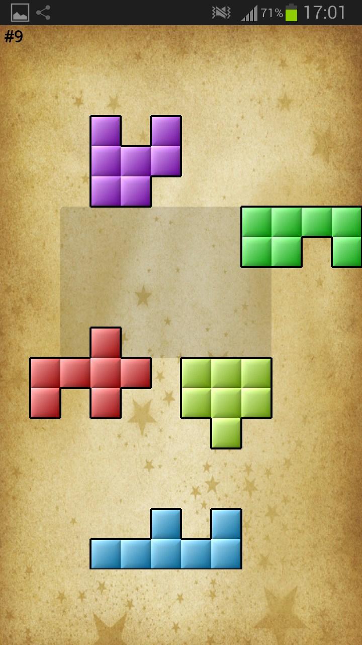 Block Puzzle Revolution – Jeux Pour Android 2018 intérieur Jeu De Puzzl Gratuit
