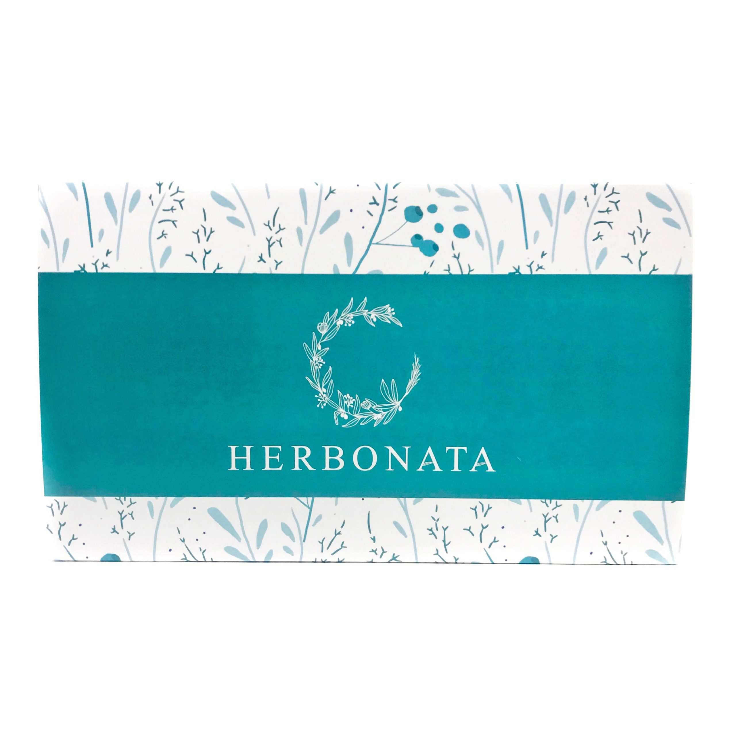 Boite Cadeau À Personnaliser - | Herbonata.fr avec Boite À Personnaliser