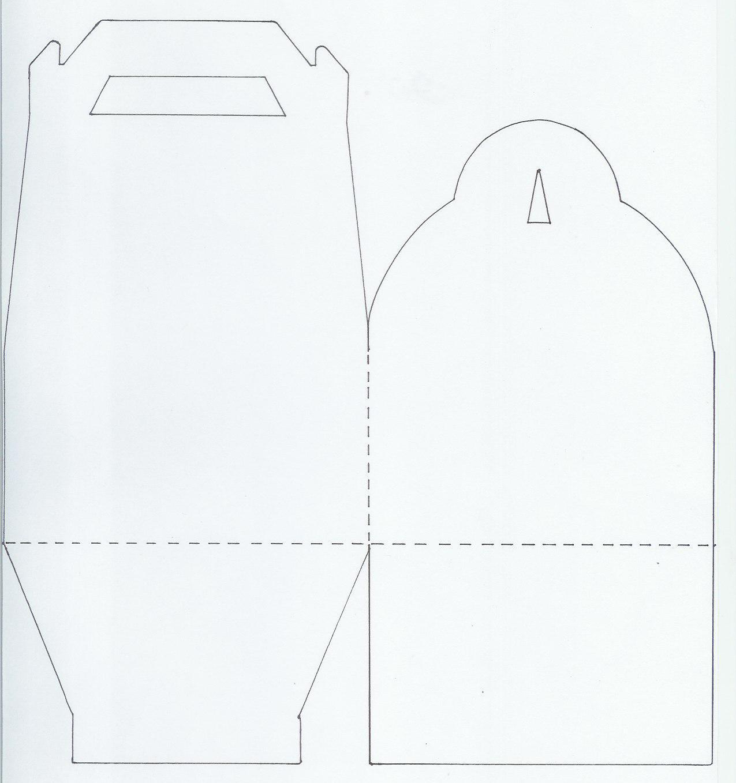 Boites Cadeaux - Aladine Le Blog intérieur Gabarit Boite En Papier