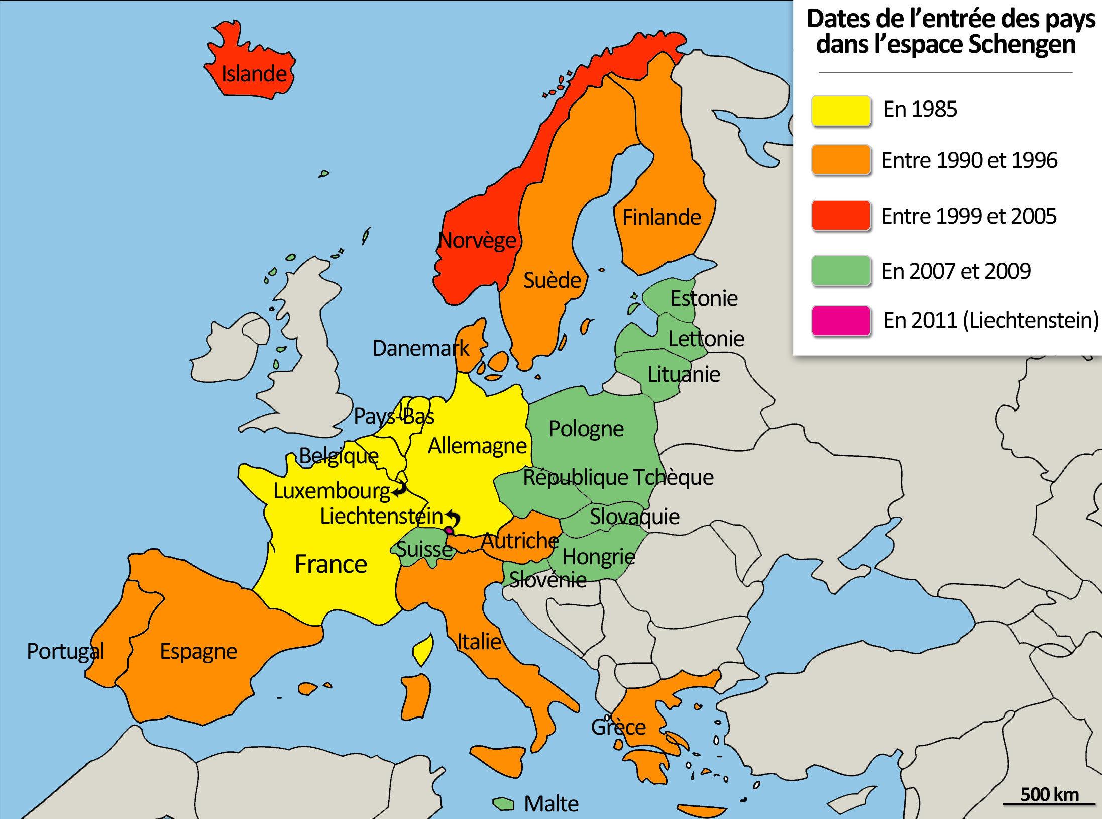 Bonsoir, J'ai Vraiment Besoin De Votre Aide Seulement Pour à Pays Union Européenne Liste