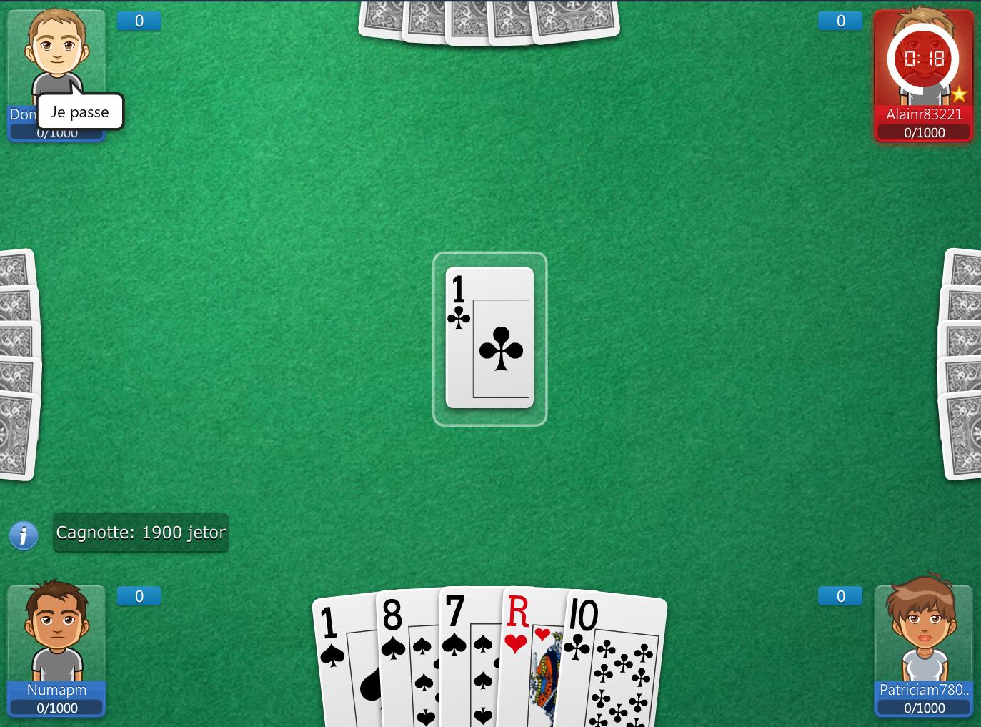 Bonus Mundijeux : 2000 Jetons Gratuits dedans Jeux Domino Gratuit En Ligne