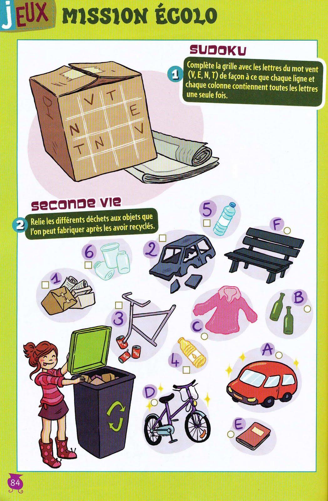 Bookpack: Les P'tites Sorcières N° Mai 2011 pour Fabriquer Un Rébus