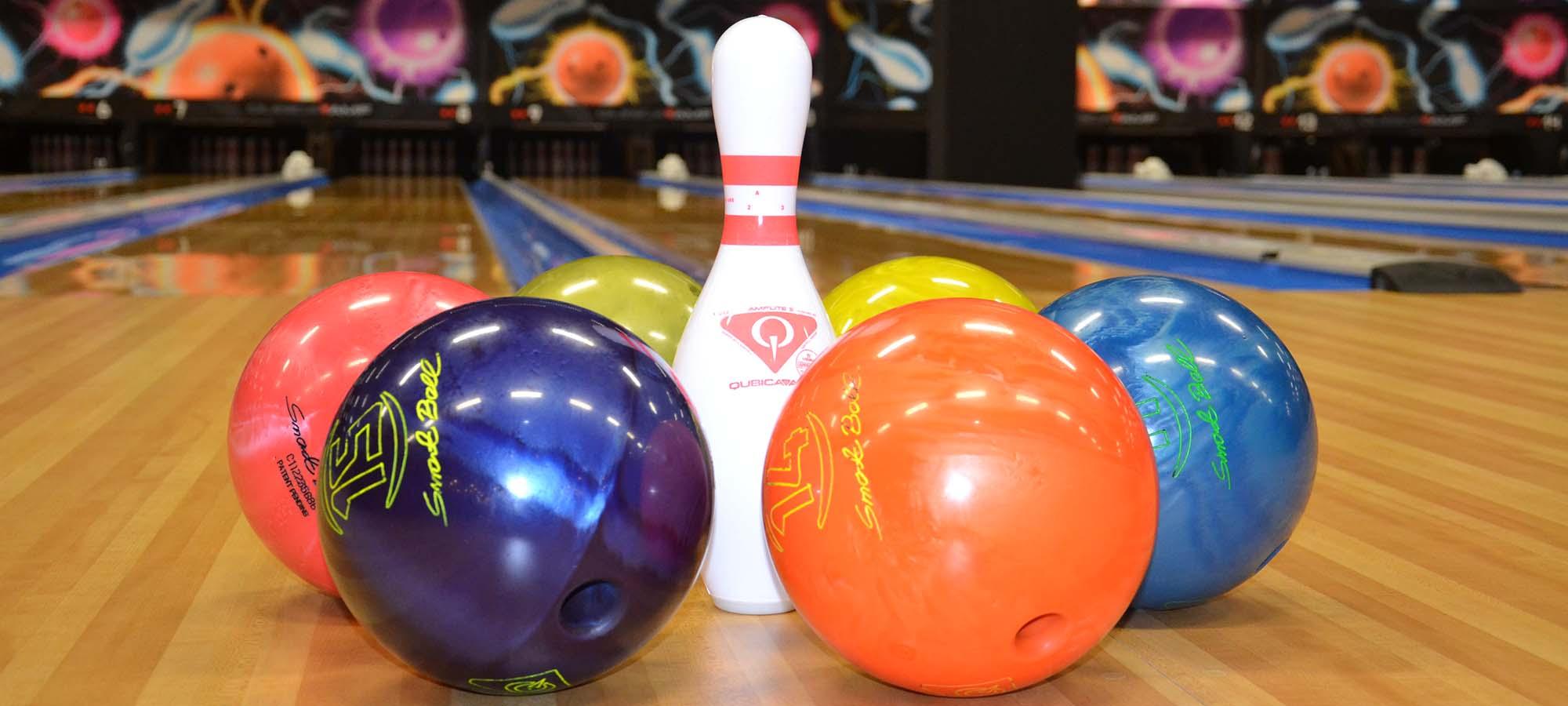 Bowling La Sphère - Bowling Poitiers – Fontaine-Le-Comte dedans Bowling Pour Enfant
