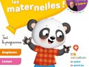 Bravo Les Maternelles ! - Petite Section (Ps) - Tout Le pour Exercice Toute Petite Section