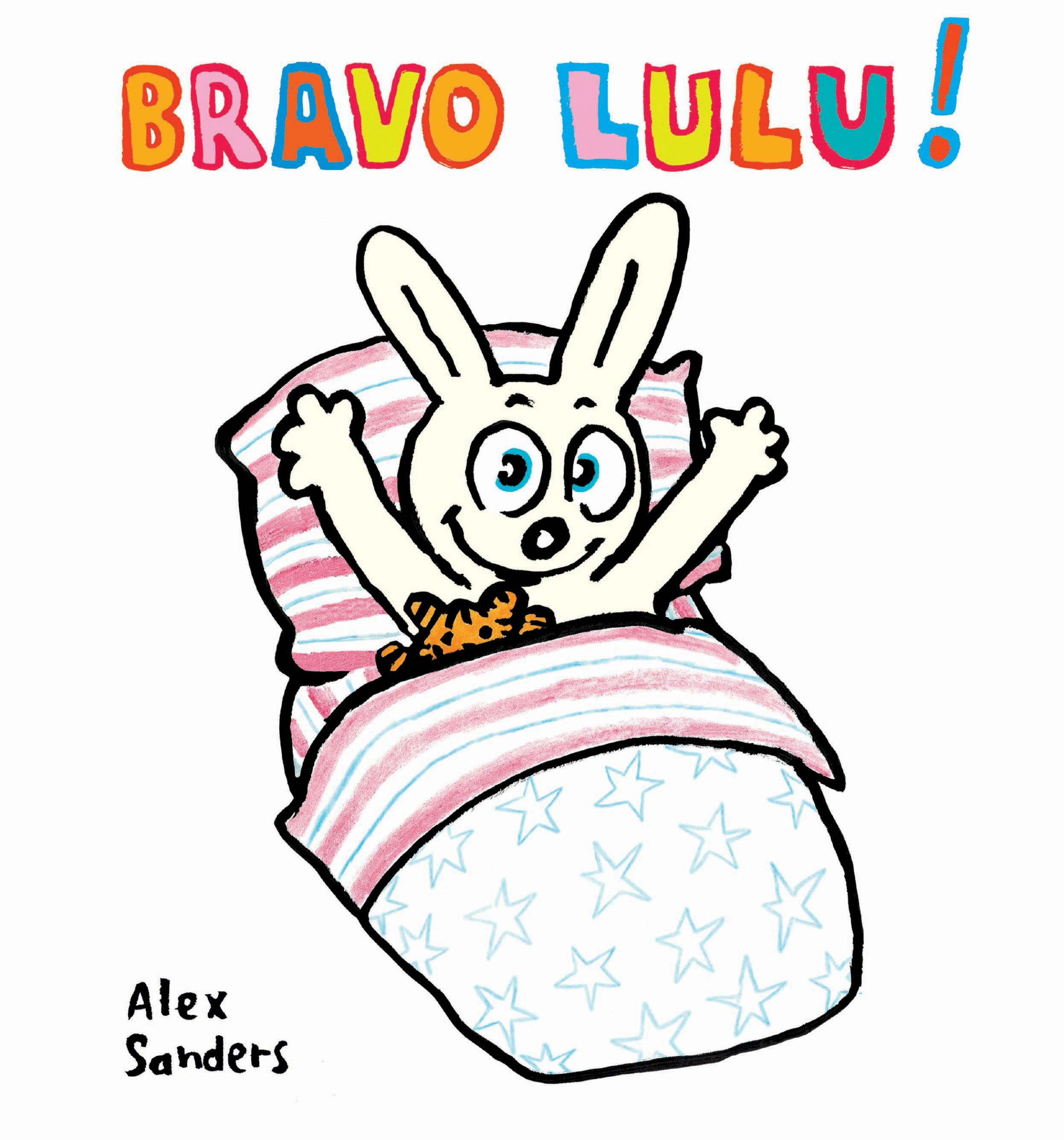 Bravo Lulu ! | L'école Des Loisirs à Lapin Lulu