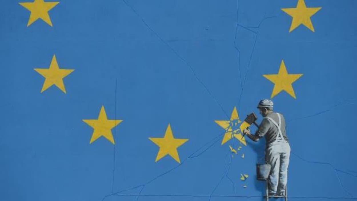 Brexit : L'ue Ne Veut Pas Rentrer Dans Le Jeu De Boris avec Jeux Union Européenne