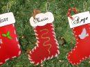 Bricolage Bas De Noël À Imprimer tout Bricolage À Imprimer Gratuit