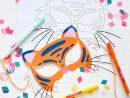 Bricolage Enfant - Diy - Acitvités Manuelles - Printable dedans Bricolage À Imprimer Gratuit