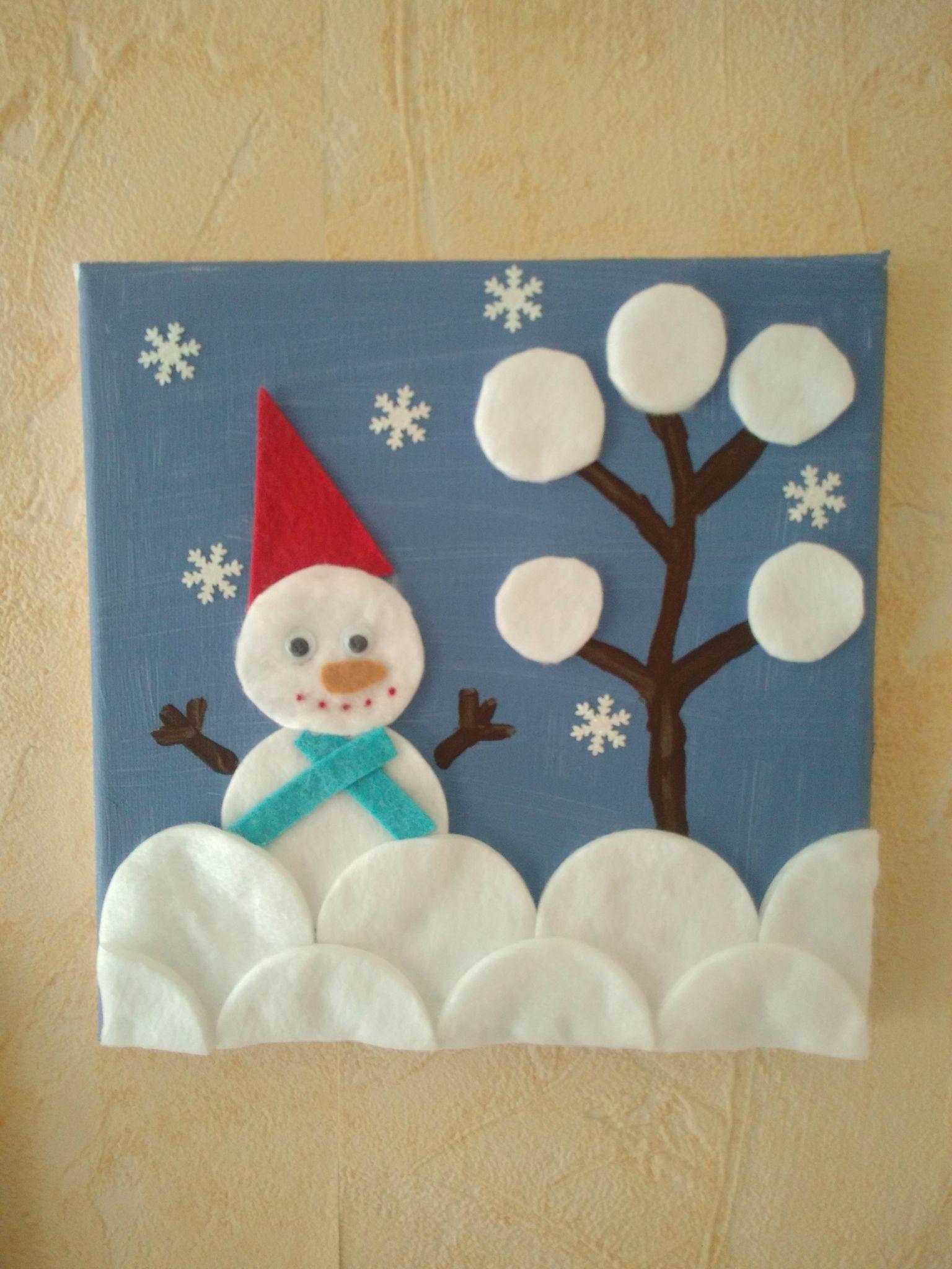 Bricolage Enfant - Passion Patchwork De Mère En Fille à Activités Manuelles Enfants Noel