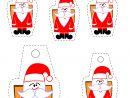 Bricolage Enfant Pere Noel Etiquettes A Imprimer Gratuites encequiconcerne Bricolage À Imprimer Gratuit