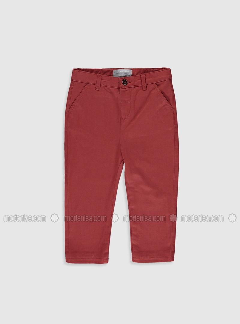 Brique - Pantalons Pour Bébé dedans Brique Pour Bebe