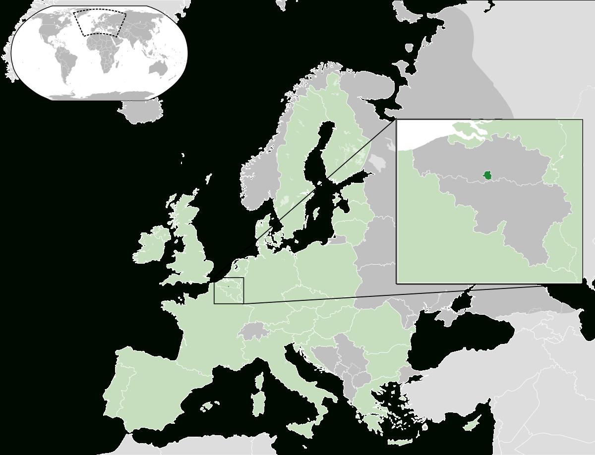 Bruxelles (Union Européenne) — Wikipédia encequiconcerne Capital De L Union Européenne