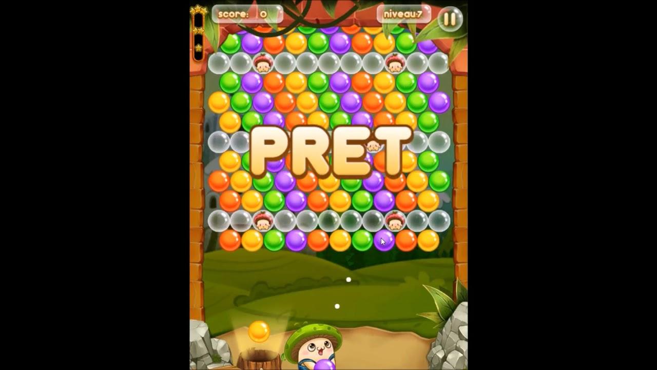 Bubble Pop Adventures - Ludosmundi - Jeux Gratuits Sans Pub serapportantà Jeux Gratuits De Bulles