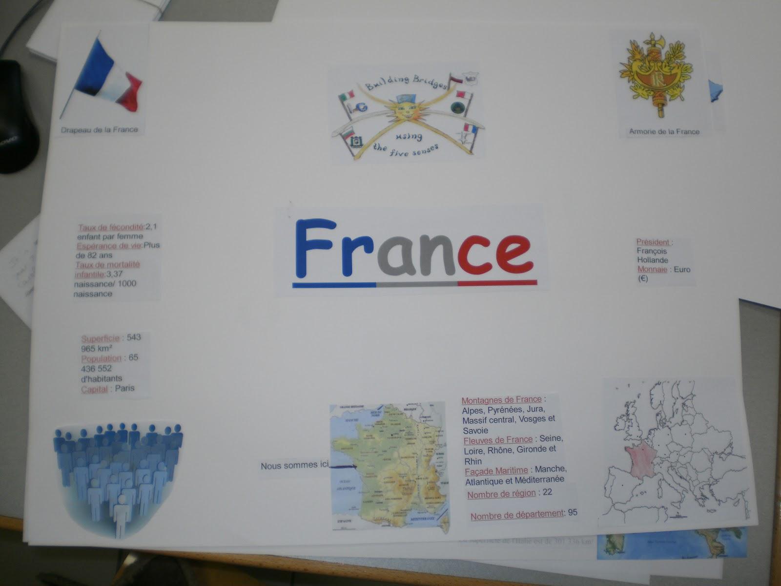 Building Bridges Using The Five Senses: 2012 tout Departement 22 Region