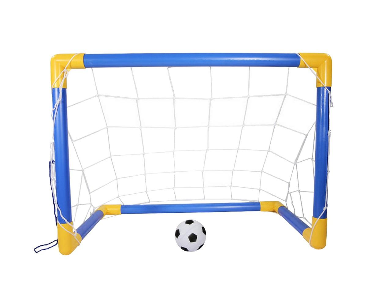 But Cage De Football Jeu Loisir Extérieur Foot Enfant - 6413 dedans But Foot Enfant