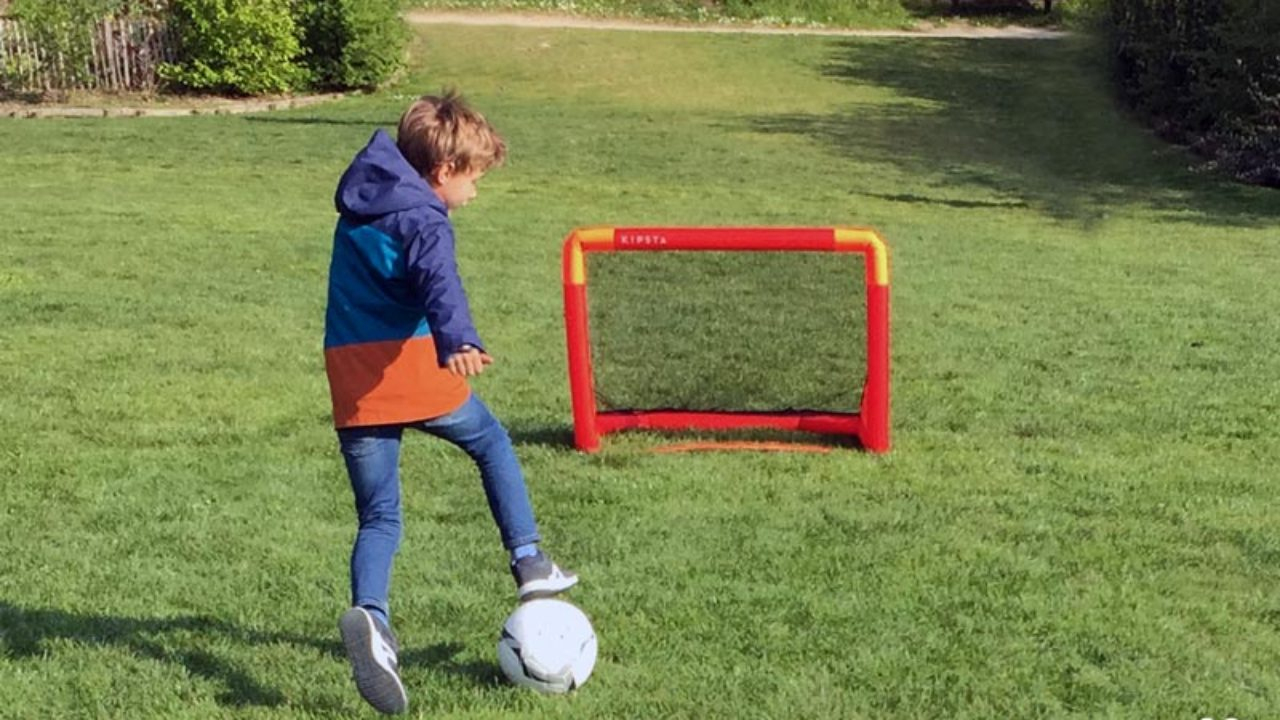 But De Foot Decathlon 2019 - Test Et Avis Des Cages Kipsta Ng500 encequiconcerne But Foot Enfant