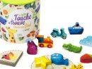 Cadeau, Jeux, Jouets Pas Cher Pour Enfant De 2 Ans, 3 Ans, 4 avec Activités Éducatives Pour Les 0 2 Ans